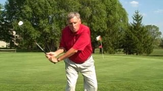 Golf Lessons: Short Game Tips