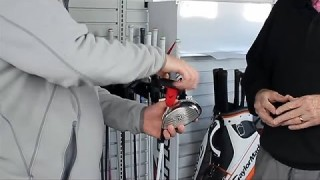 Adjustable Drivers Can Improve Your Game